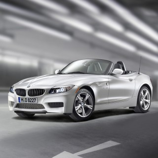 BMW Z4 sDrive 35is : bonjour les 340 ch !