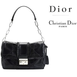 Dior New Lock Back