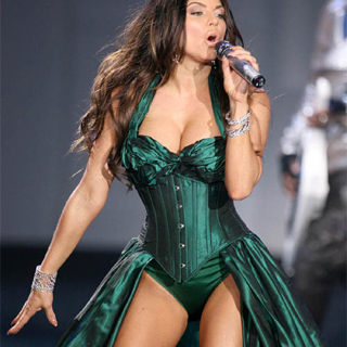 Victoria's Secret fashion show 2009-2010 : pure énergie !