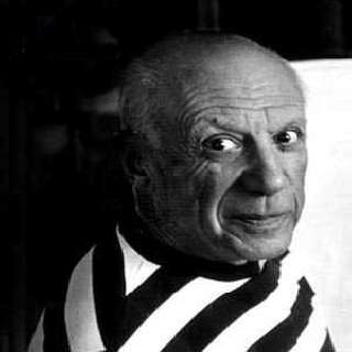 To be or not to be Picasso?