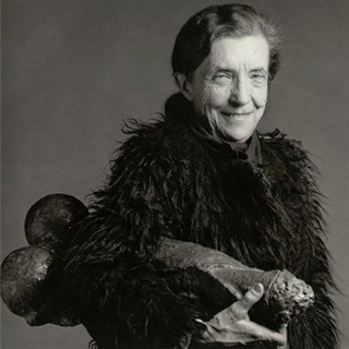Mais qui était Louise Bourgeois ?