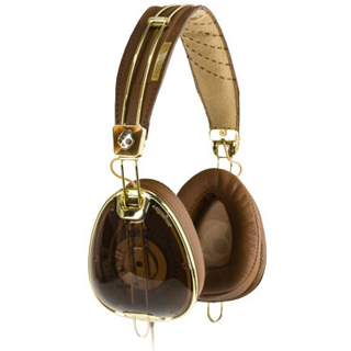 Le nouveau casque audio 'Aviator' by Skullcandy !