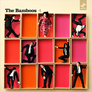 On a écouté pour vous ! The Bamboos… Soul Old School made in Australia !