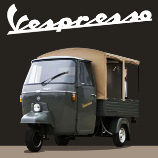 Vespresso… La restauration mobile et originale !