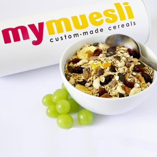 Customise ton muesli !