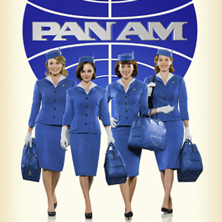 C'était au temps de la Pan Am