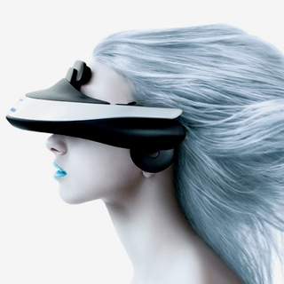Le casque 3D de Sony : immersion virtuelle totale !
