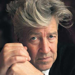 David Lynch fait un album !