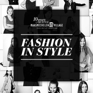 'Fashion In Style' By Maasmechelen Village