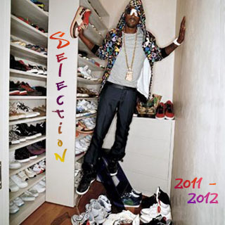 Sélection 'SNEAKERS' 2011-2012 by E-TV