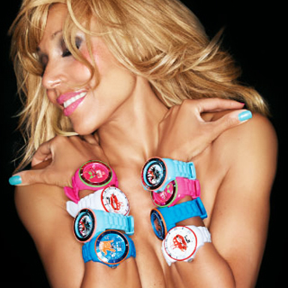 Ice-Watch : Interview Cathy Guetta pour leur nouvelle collection 'F*** Me I'm Famous'