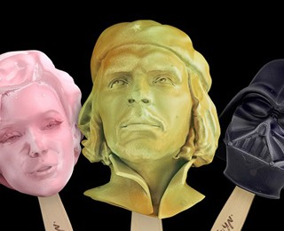 Des Glaces POP by Stoyn