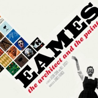 On a vu pour vous… Eames 'The architect and the painter'