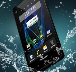 Eluga : le smartphone rsistant  l&#8217;eau