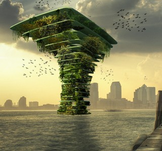 Du Seasteading  version écologique