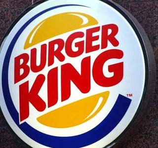 Un Burger King en Belgique ?