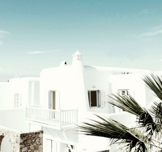 San Giorgio Mykonos: un hôtel pop-up signé Design Hotels!