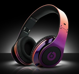 Le Beats by Dre relooké !