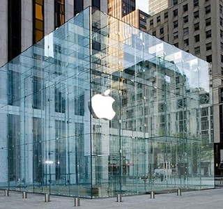 Un Apple store sur la Toison d'Or ?