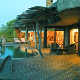 EVASION : Singita Boulders Lodge