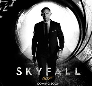 007 is back !