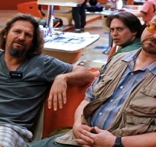 The Big Lebowski 'The Dude' is back !