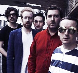 Le son de la semaine : 'Motion Sickness' de Hot Chip 100% Dancefloor
