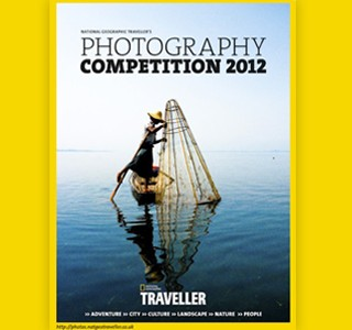 24ème édition du 'National Geographic Traveler Photo Contest'