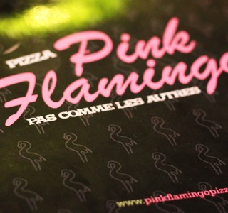 Pink Flamingo : Le bon plan street food à Paris