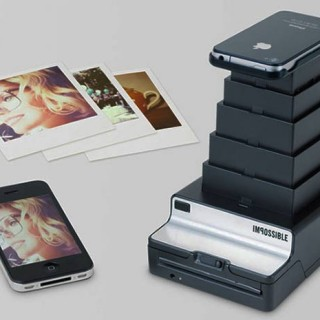 Des Polaroïds Iphone ?