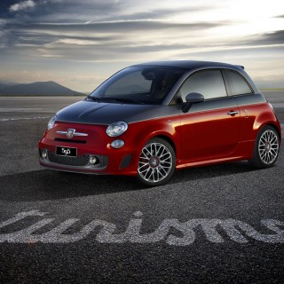 Abarth 500 : 3 nouvelles dclinaisons!