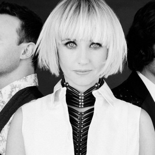 Le son de la semaine 'Wolf's Law' By The Joy Formidable