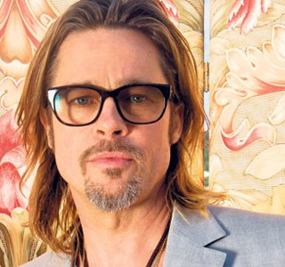 Brad Pitt lance sa collection de mobilier design !