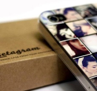 Casetagram: vos photos Instagram sur une coque iPhone !
