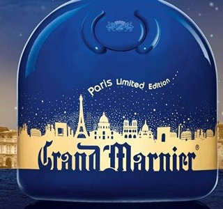 Grand Marnier &laquo;&nbsp;Paris Limited Edition&nbsp;&raquo; 2012