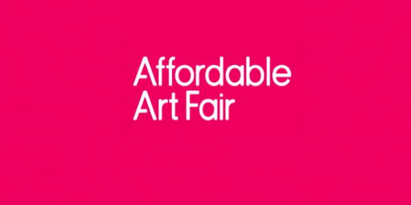 affordable art fair 2013 e tv. Black Bedroom Furniture Sets. Home Design Ideas