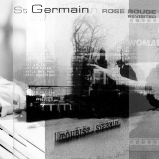Culture Sample (Chapter 3) Saint-Germain  Rose Rouge  Vs Dave Brubeck Quartet  Take Five 