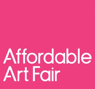 Affordable Art Fair : E-TV y tait !