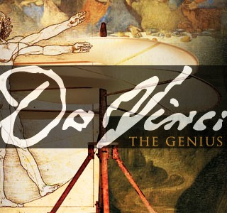 AGENDA : Da Vinci – The genius – Une exposition exceptionelle