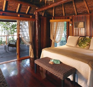 Namale Resort & Spa, bienvenue au Fidji !