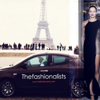 E-TV &#038; TheFashionalists taient  Paris pour la Fashion Week ! (Vido)