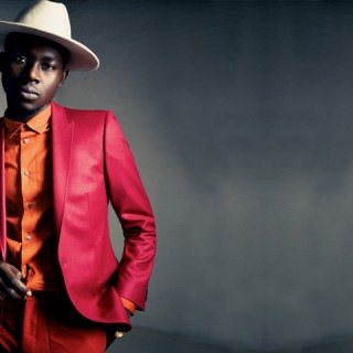 MUSIC : L'artiste du jour – Theophilus London