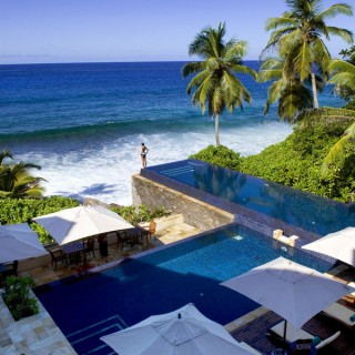 EVASION : Le Banyan Tree Seychelles Resort & Spa 5*