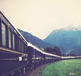 EVASION : Venice Simplon Orient-Express