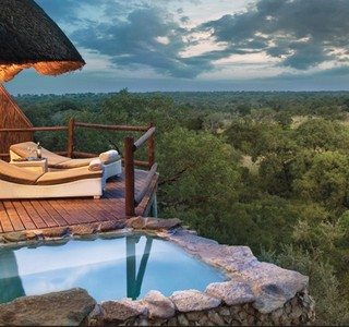 REIZEN : De luxesafaris van Leopard Hills