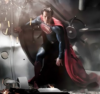 Man of Steel, le nouveau Superman