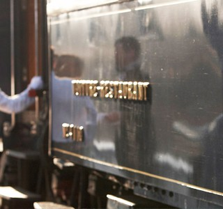 REIZEN: De Orient Express herrijst!