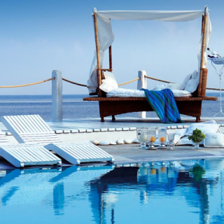 EVASION : Boutique Htel Kivotos  Mykonos