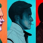 ART: Les tonnants portraits de Mike Mitchell