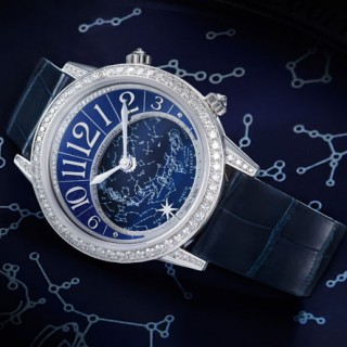 Jaeger-LeCoultre  Rendez-Vous Celestial 